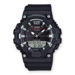 Relógio Casio Ana/Digi HDC-700-1AVEF