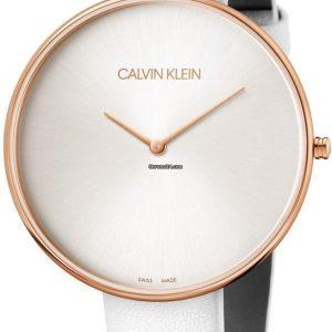 Relógio CALVIN KLEIN Fullmoon RoseGold WhtK8Y236L6