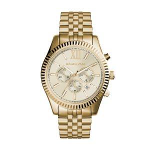 Relógio Michael Kors Lexington T.Rosé MK8281
