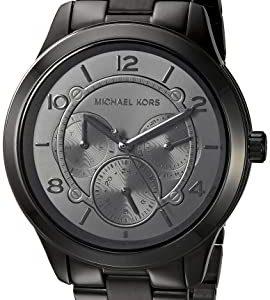 Relógio Michael Kors Runwy T.Pr MK6608