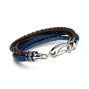 Pulseira Anjewels Fy Route 4 AA.P198