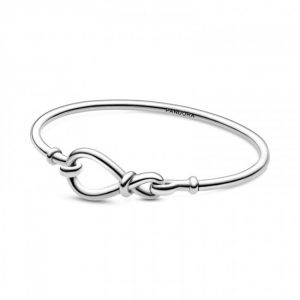Escrava Pandora Infinity Knot 598893C00-2