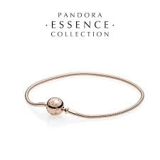 Pulseira Pandora Rose Essence 586000-20