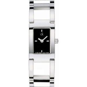 Relógio Calvin Klein Dress Polish Rect M.Pr KO421130