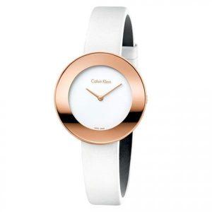 Relógio Calvin Klein Chic Ly PVD K7N236K2