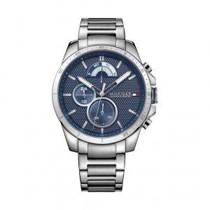 Relógio Tommy Hilfiger Decker SS/Azul 1791348