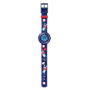 Relógio Flik Flak Super Hopper ZFBNP166