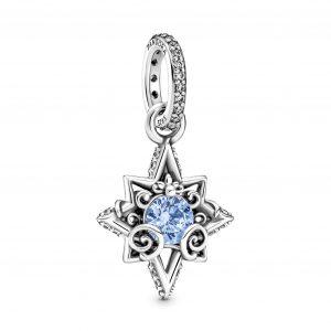 Berloque Pandora Disney Star Cinderella 399560C01